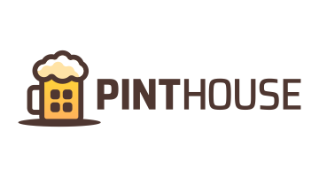 Logo for Pinthouse.com