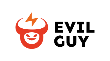 Logo for Evilguy.com