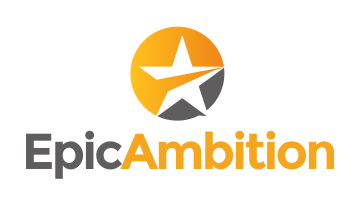 Logo for Epicambition.com