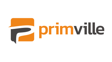 Logo for Primville.com