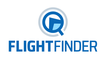 Logo for Flightfinder.com