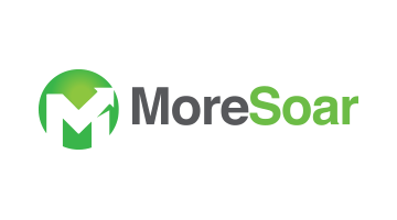 Logo for Moresoar.com