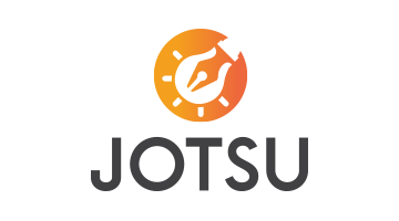 Logo for Jotsu.com