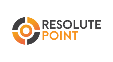 Logo for Resolutepoint.com