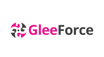 Logo for Gleeforce.com