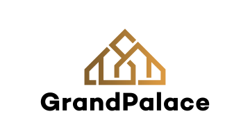 Logo for Grandpalace.com