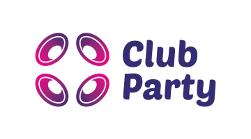 Logo for Clubparty.com