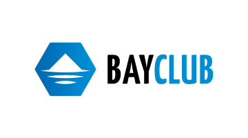 Logo for Bayclub.com