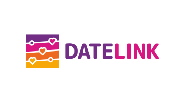 Logo for Datelink.com