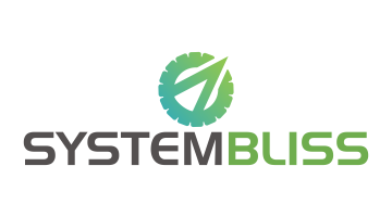 Logo for Systembliss.com