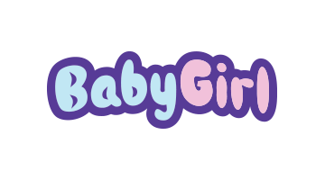 Logo for Babygirl.com