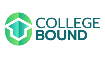 Logo for Collegebound.com