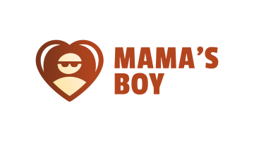 Logo for Mamasboy.com