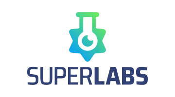 Logo for Superlabs.com