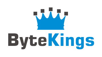 Logo for Bytekings.com