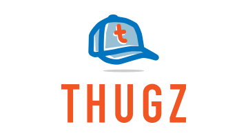 Logo for Thugz.com
