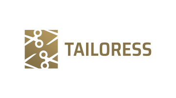Logo for Tailoress.com
