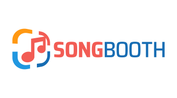 Logo for Songbooth.com