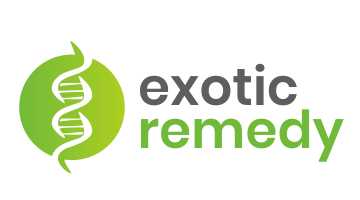 Logo for Exoticremedy.com