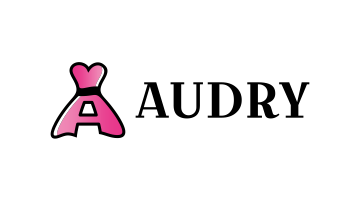 Logo for Audry.com