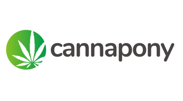 Logo for Cannapony.com
