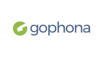 Logo for Gophona.com