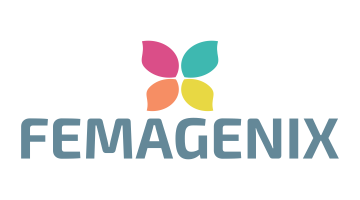 Logo for Femagenix.com