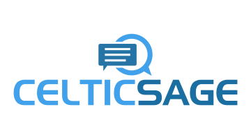 Logo for Celticsage.com