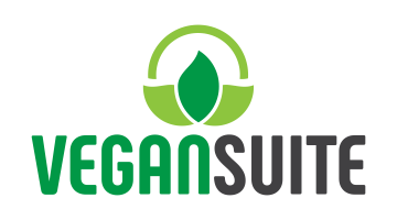 Logo for Vegansuite.com