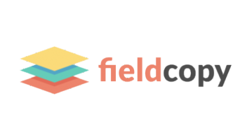 Logo for Fieldcopy.com