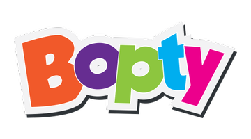 Logo for Bopty.com