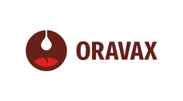 Logo for Oravax.com