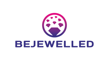 Logo for Bejewelled.com