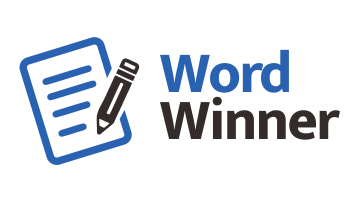Logo for Wordwinner.com