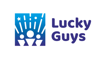 Logo for Luckyguys.com