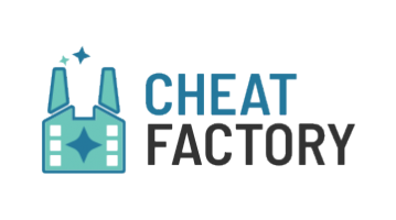 Logo for Cheatfactory.com