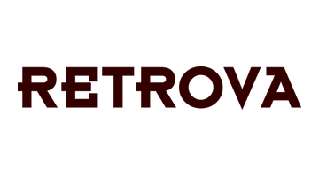 Logo for Retrova.com