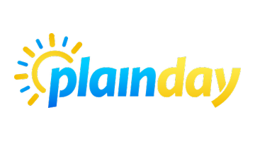 Logo for Plainday.com