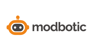 Logo for Modbotic.com