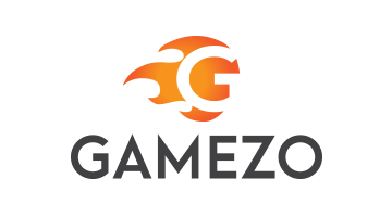 Logo for Gamezo.com