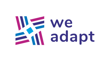 Logo for Weadapt.com