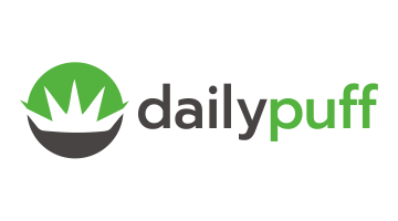 Logo for Dailypuff.com