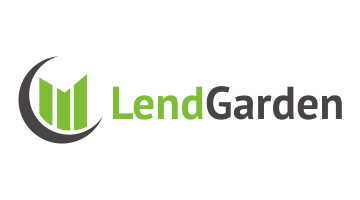 Logo for Lendgarden.com