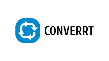 Logo for Converrt.com