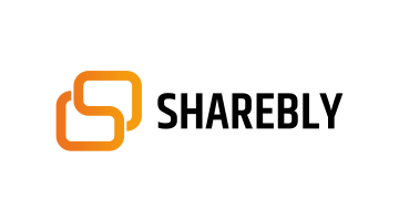 Logo for Sharebly.com