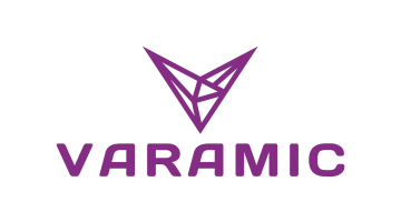 Logo for Varamic.com