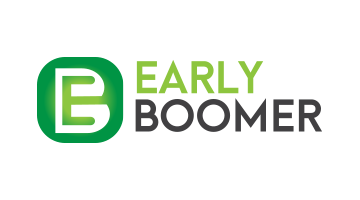 Logo for Earlyboomer.com