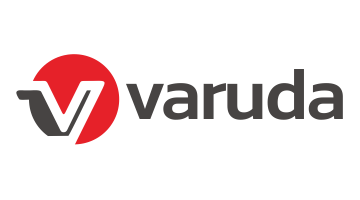 Logo for Varuda.com