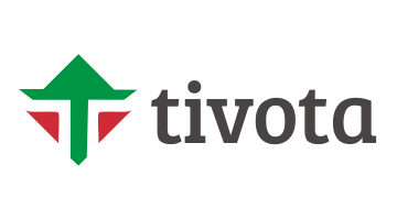 Logo for Tivota.com