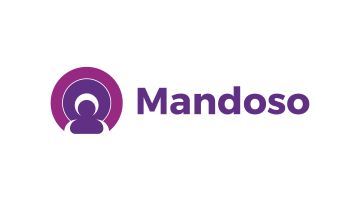 Logo for Mandoso.com